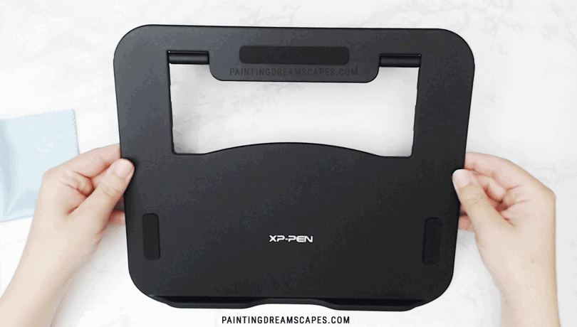 xp-pen artist 12 pro tablet stand